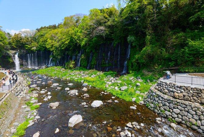 Shiraito Falls (Shiraito no Taki)