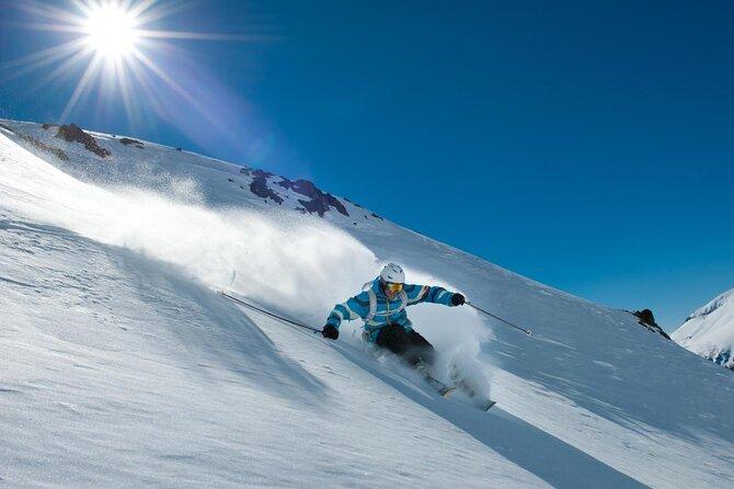 Centro de Ski Cerro Chapelco