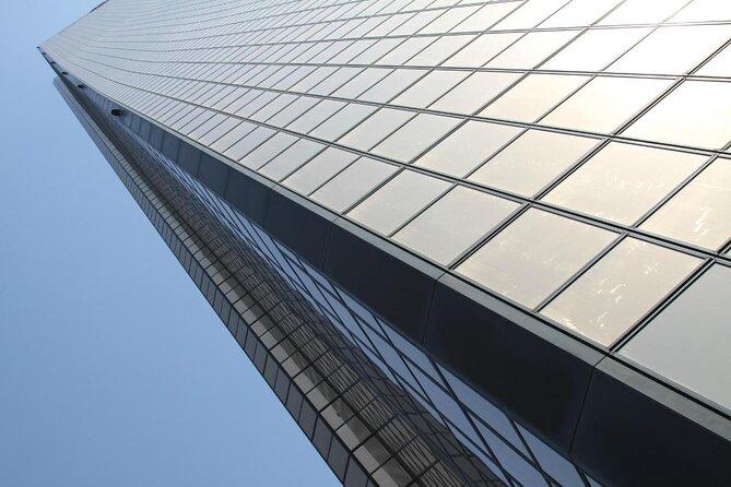 63 Edificio (Torre Dorada)