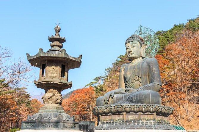 Sinheungsa Tempel