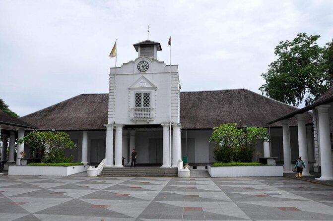 Kuching Old Court House