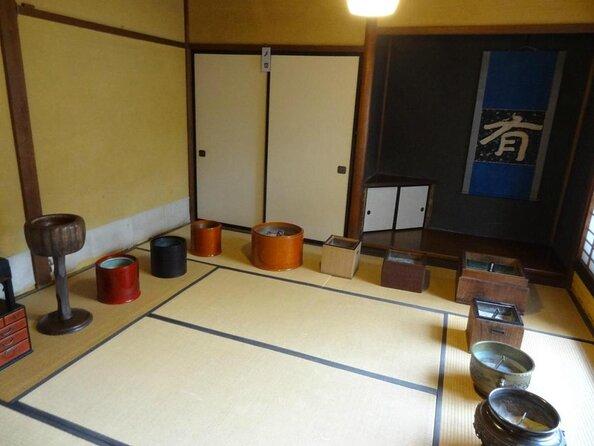 Museo Folclórico de Kusakabe