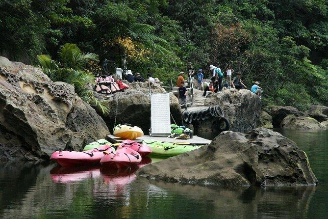Urauchi River (Urauchi-gawa)