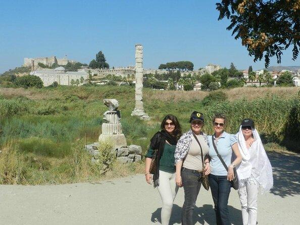 Temple of Artemis (Artemision)