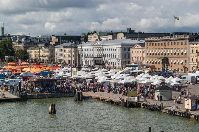 Market Square (Kauppatori)