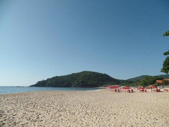 Praia de Fora (Praia dos Ranchos)