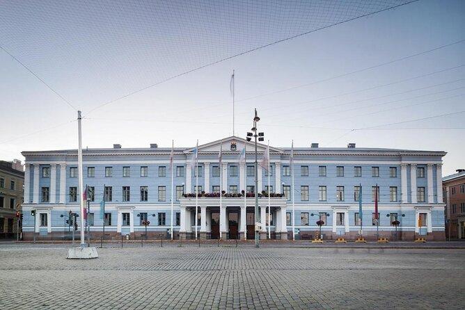 Ayuntamiento de Helsinki (Kaupungintalo)