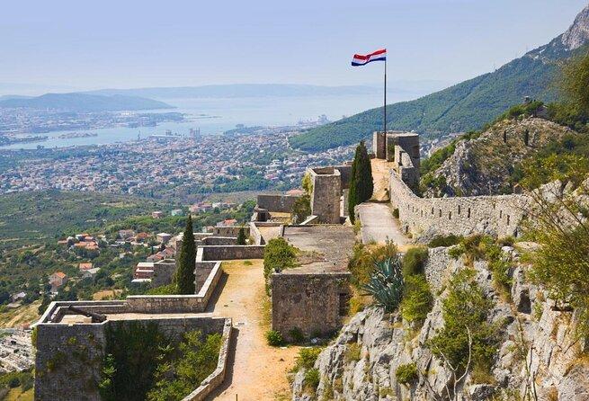 Klis Fortress (Tvrdava Klis)