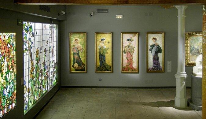Museu do Modernismo de Barcelona (Museu del Modernisme)