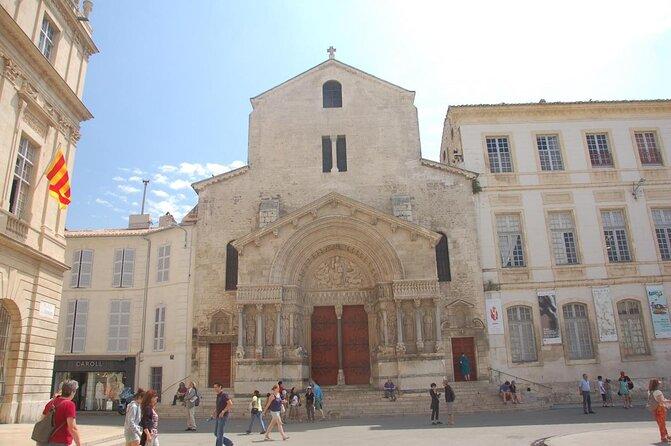 Church of St. Trophime (Eglise St-Trophime)