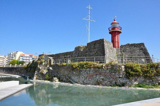 Santa Catarina Fortress