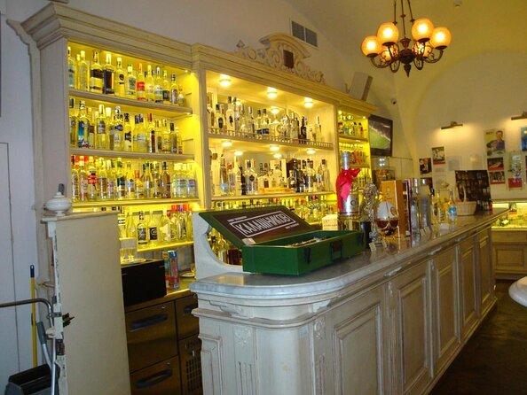 Russisches Wodka-Museum (Muzey Russkogo Natsional'nogo Napitka)