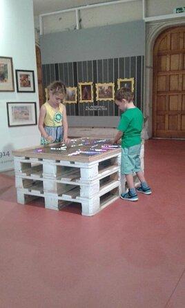 MACHmit! Museum for Children (Kindermuseum MachtMit)