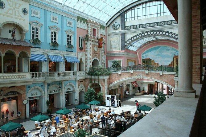 Mercato Shopping Mall