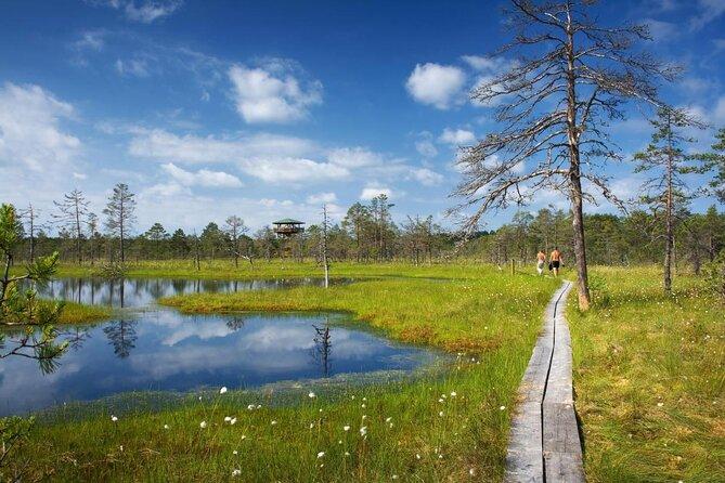 Lahemaa National Park (Lahemaa Rahvuspark)