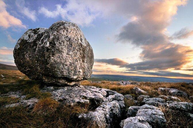 Parque Nacional de Yorkshire Dales