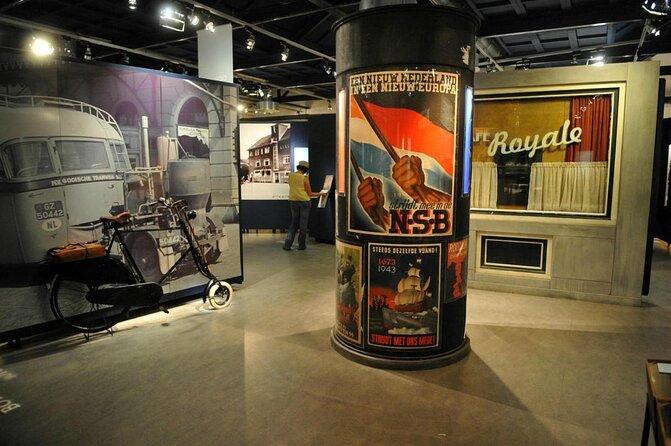 Dutch Resistance Museum (Amsterdams Verzetsmuseum)