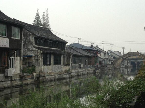 Fengjing Ancient Town