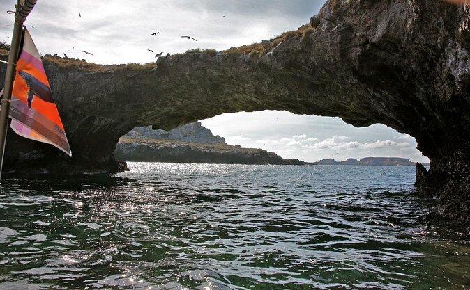 Marietas Islands (Islas Marietas)