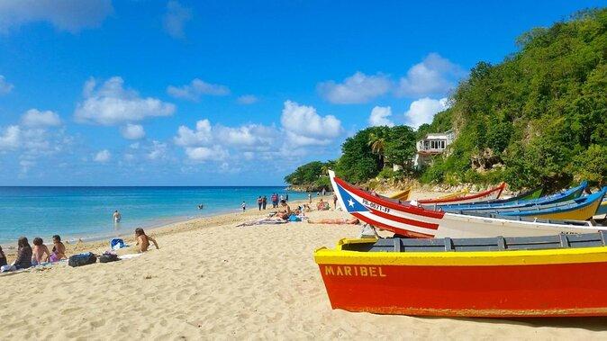 Praia Crashboat