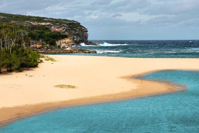 Playa de Wattamolla