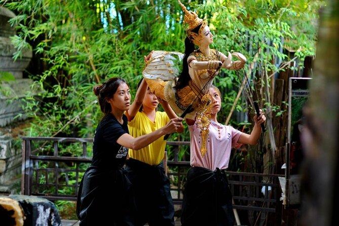 Artist House at Klong Bang Luang (Baan Silapin)