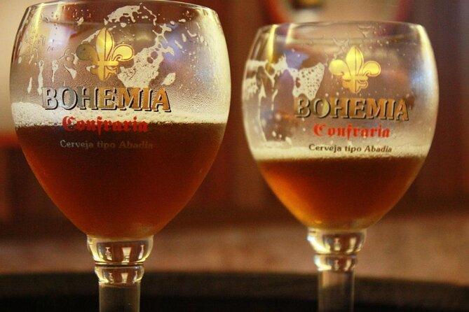Cervejaria Bohemia (Bohemia Brewery)