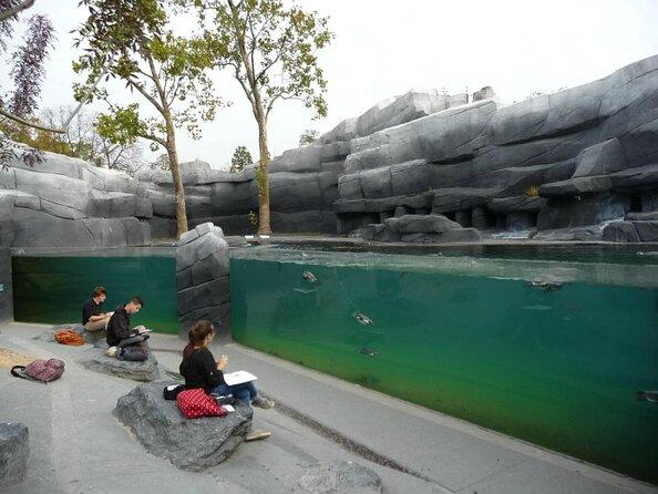 Paris Zoological Park (Parc Zoologique de Paris)