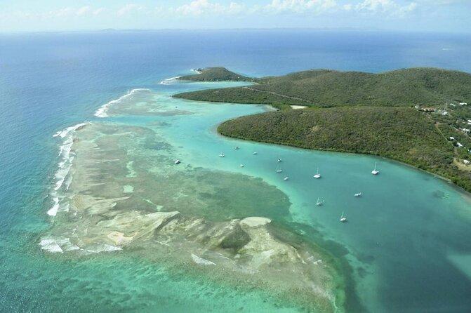 Vieques Island (Isla de Vieques)