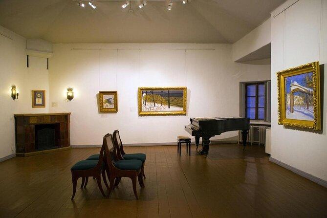 Gallen-Kallela Museum