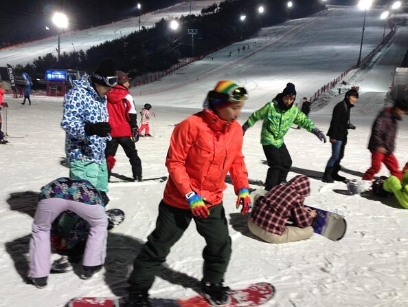 Daemyung Resort Vivaldi Park Ski World