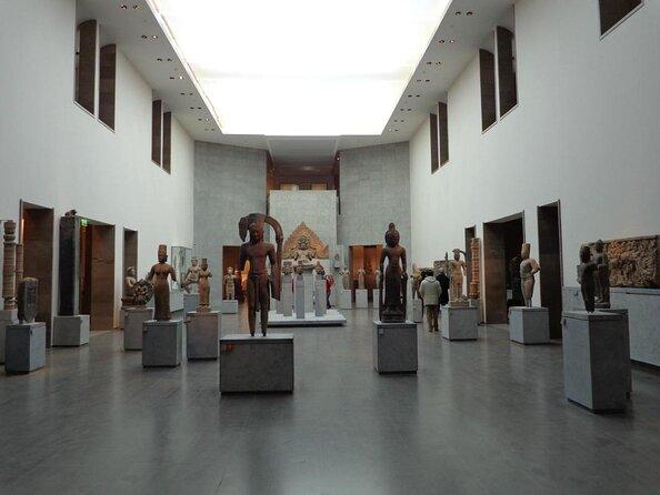 Guimet Museum (Musée Guimet)