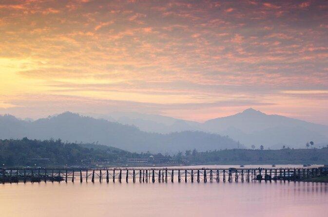 Khao Laem Lake (Khao Laem Reservoir)