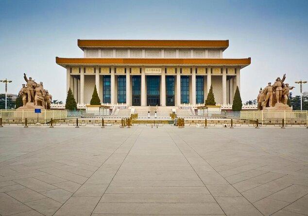 Presidente Mao Memorial Hall (Maozhuxi Jinian Tang)