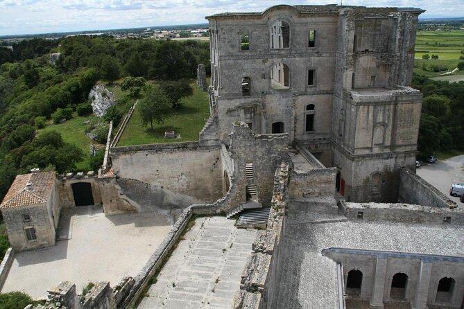 Abtei von Montmajour (Abbaye de Montmajour)