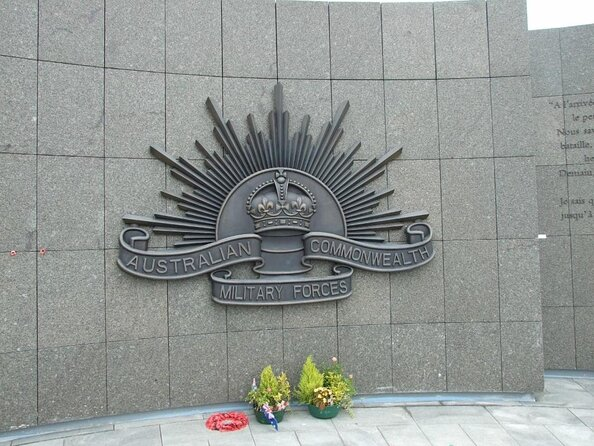 Australian Corps Memorial Park
