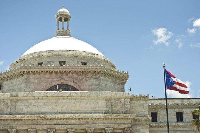 El Capitolio de Puerto Rico (El Capitolio)