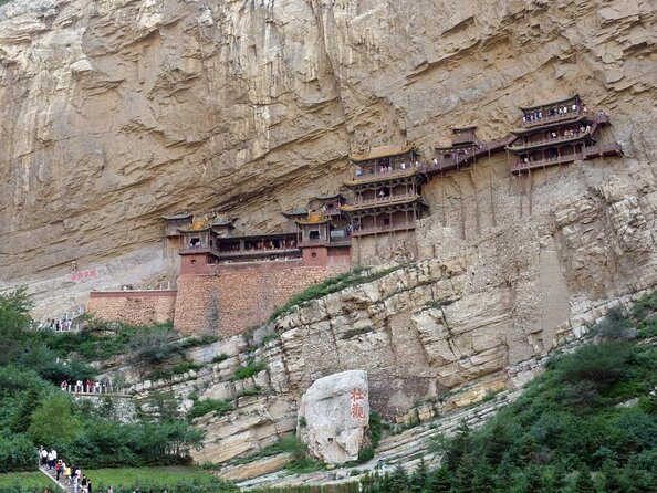 Hanging Temple (Xuankong Si)