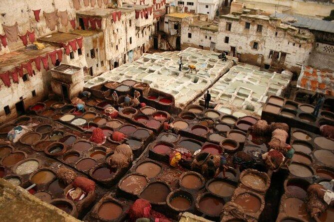 Medina of Fez (Fes el-Bali)
