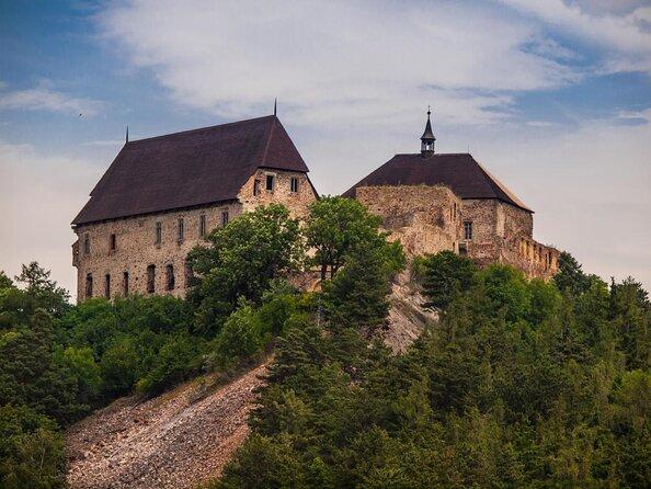 Castello di Tocník (Hrad Tocník)