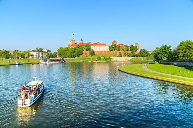 Río Vístula (Wisla)