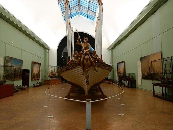 Musée National de la Marine (Musée National de la Marine)