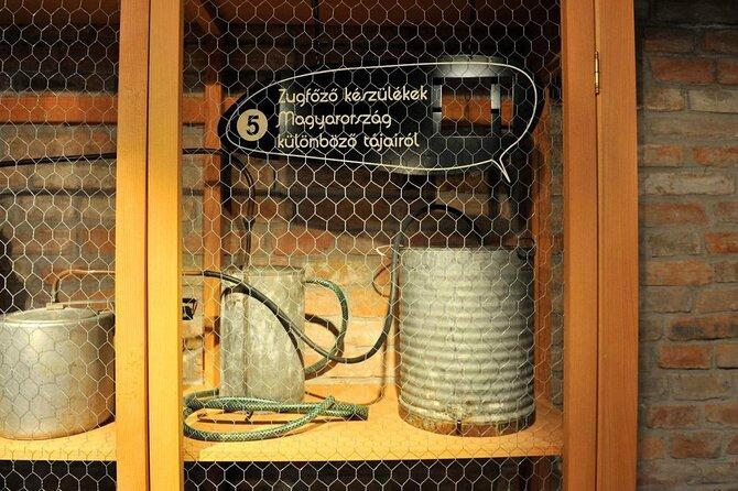 Zugfozde Palinka Museum (Zugfozde Pálinkamúzeum)