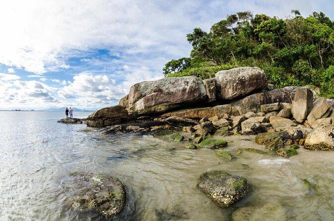 Ilha do Mel (Honey Island)
