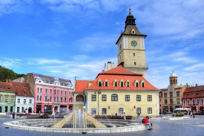 Council Square (Piata Sfatului)