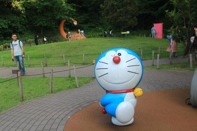 Fujiko F Fujio Museum (Museo Doraemon)
