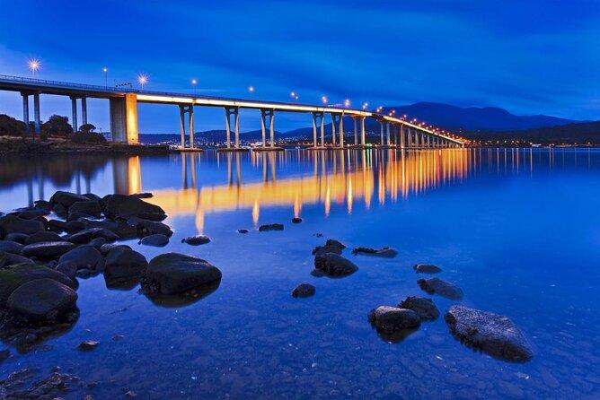 Puente de Tasmania
