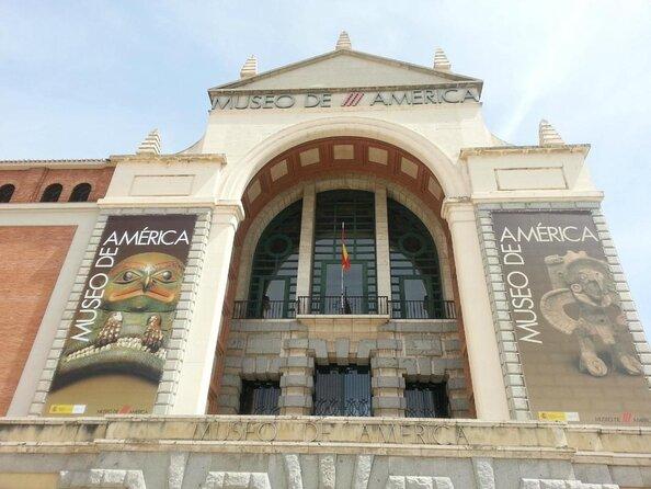 Museum of the Americas (Museo de América)