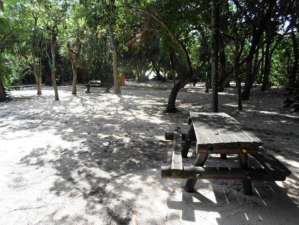 Marapendi Natural Reserve (Parque Natural Municipal de Marapendi)