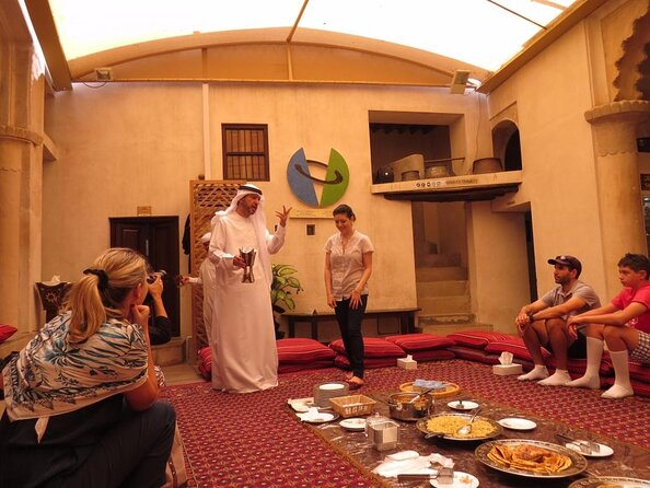 Sheikh Mohammed Centre for Cultural Understanding (SMCCU)